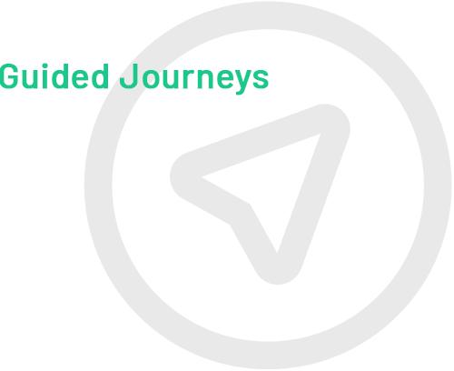 Guided Journeys - Sanvello