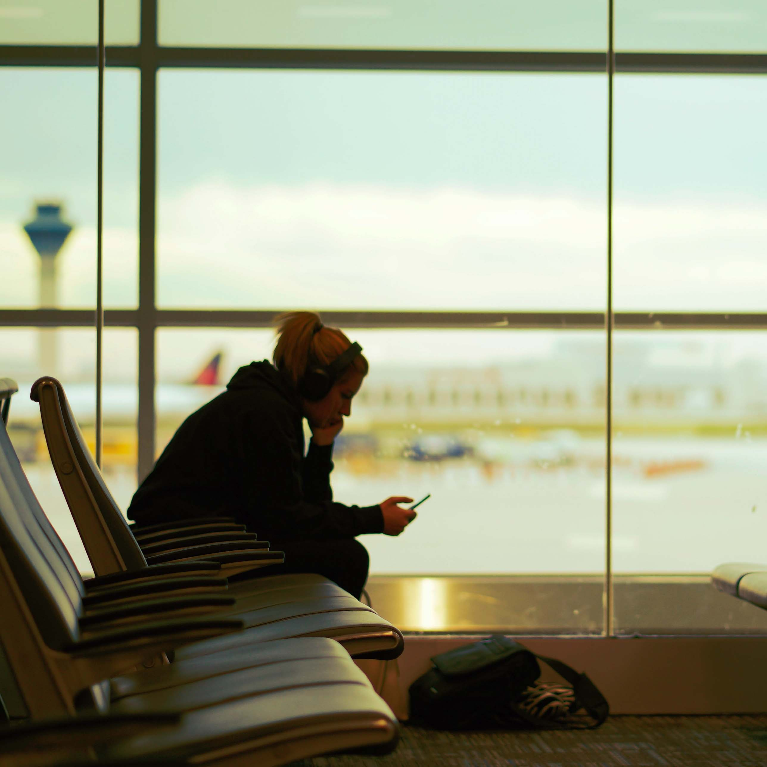 Leaving on a jet plane: Essential coping skills for flight anxiety