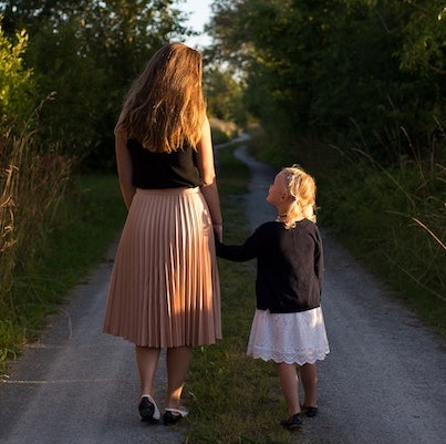 Top tips from therapists for coping with parenting anxiety