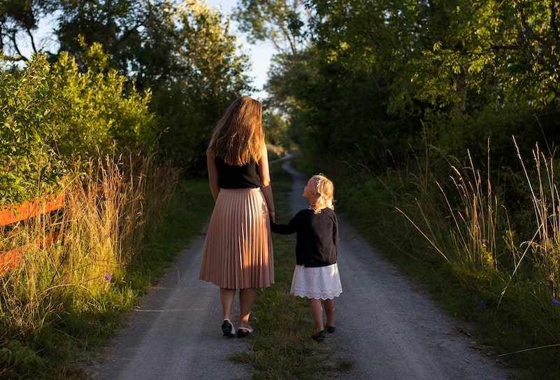 Coping with Parenting Anxiety