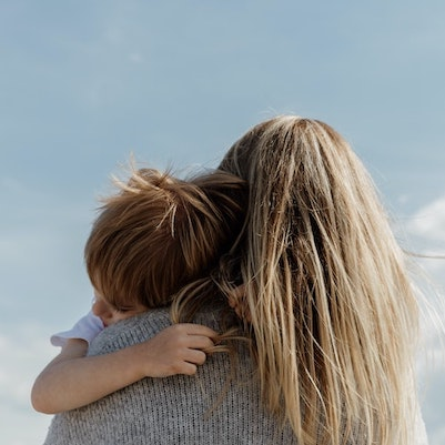 How to let go of parenting guilt for good—or at least for right now